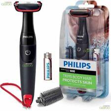 Rasoi da uomo neri marca Philips senza inserzione bundle
