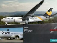 Herpa Wings 1:500 533225  Condor Airbus A330-200 Flugzeugmodell Neuware