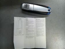 MERCEDES Peiker Bluetooth Phone Cradle Adapter B67875840 + Instructions