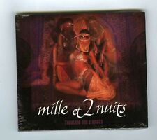 CD (NEW) MILLE ET 2 NUITS/ THOUSAND AND 2 NIGHTS