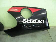 suzuki gsxr 400 L r/h belly pan