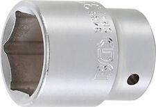 Bussola CV satinata Att.3/4 Esag.35mm L.55 - codice Bgs3435 BGS Officina