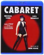 CABARET (1978) **Blu Ray B**  Liza Minnelli, Michael York
