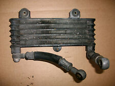 97 98 99 00 01 1997 SUZUKI TL 1000 S OEM OIL COOLER WITH HOSES LINES