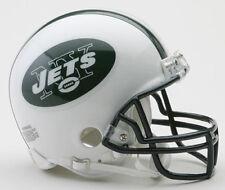 NEW YORK JETS NFL Football Helmet WREATH ORNAMENT / CHRISTMAS TREE TOPPER
