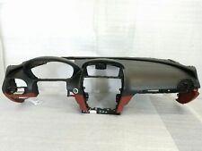 05-11 BMW M6 E63 FRONT DASHBOARD DASH PANEL RED/BLK INDIANAPOLIS ROT 51457891217