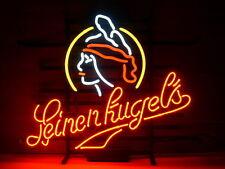 """New Leinenkugels Beer Neon Sign 17""""x14"""""""