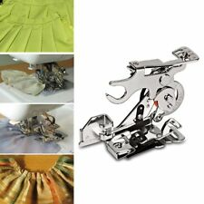 Ruffler Sewing Machine Household Presser Foot Babylock for Brother Singer Janome