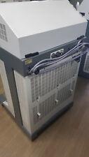 Used Alcatel Adixen Dgc 1001 Helium Leak Detector As Is Sale