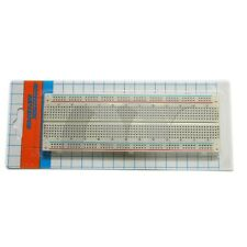 MB102 Breadboard 830 Tie Points PCB BreadBoard For Arduino