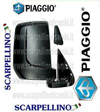 SPECCHIO DESTRO DX PIAGGIO PORTER PIANALE -MIRROR-SPIEGEL- PIAGGIO B000962