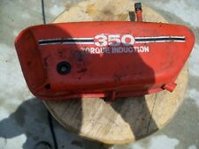 Yamaha RD 350 Oil Can Resorvoir