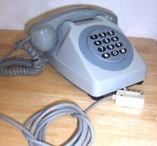 1972 French Vintage Telephone Scocotel mad in french ( paris )