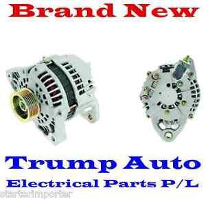 Brand New Alternator for Nissan Pulsar N14 N15 engine SR20DE 2.0L Petrol 91-01