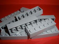LEGO STAR WARS 10 gris clair pièces de construction 2 x 6