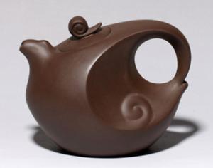 Chinese Yixing Zisha Pottery Purple Clay Pure Handmade (Multiple Styles) Teapot