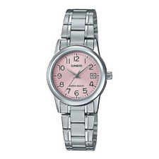 Casio Casual Watch Analog Display Japanese Quartz for Women LTP-V002D-4BUDF