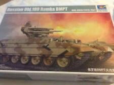 1/35  TRUMPETER PANZER RUSSIAN Obj. 199 Ramka BMPT