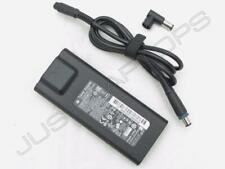 Genuine HP EliteBook 2540p 2740p 8440p 8530p Travel AC Power Adapter Charger PSU