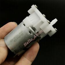 Micro Mini Water Self Priming Gear Pump Rs 360sh Spray Pumping Motor Aquarium
