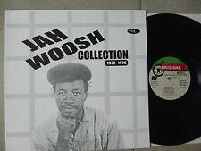 Jah Woosh – Collection 1972-1976 , Vinyl, Jamica, vg+