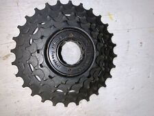 SunRace Bicycle Freewheel 5 Speed 14-28t A9109