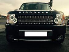 LAND Rover Discovery 3 Luci Anteriori Conversione a 2013 LED SPEC