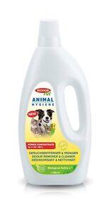 Biodor Pet Animal Hygiene 1L Konzentrat Geruchsentferner Hund (€16,99/L)