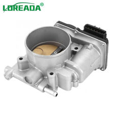 N3H1136B0C Throttle Body Assembly Replacement Fit for Mazda RX8 RX-8 2004-2011