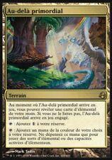 Au-delà primordial PREMIUM / FOIL VF - French Primal Beyond - Magic mtg