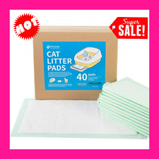 New listing Cat Litter Box Pads-Generic Refill for Tidy Cats Breeze Litter System,