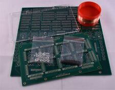 Magnetic Core memory kit board set
