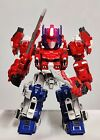 Master Made SDT-07 God Ginrai w/ Apex Armor Action Figure Deluxe Ver. In Stock