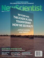 Scientist Magazine 9th May 2015 Buy Any 6 Issues for