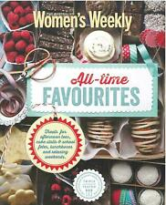 All Time Favourites by Australian Women's Weekly Paperback