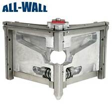 """Level5 3.5"""" Drywall Angle Head Corner Finisher Tool - Fits Most Angle Boxes"""