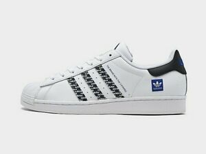 Men's  adidas Superstar Shoes Sizes 8.5-13