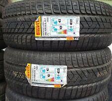 2x Pirelli Sottozero 3 245/45 R19 102V RFT * Winter Reifen NEU DOT2016