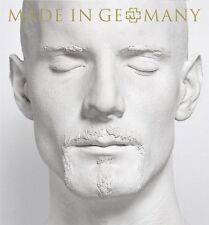 RAMMSTEIN Made In Germany 1995 - 2011 (Special Edition) 2CD (Cover Oliver)