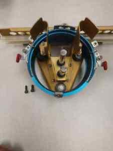 Barudan Embroidery Machine Cap Driver Frame BE NY NS DT advantage Plus  mount