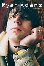 Ryan Adams by Michael Heatley (2003, Paperback) BRAND NEW FACTORY SEALED