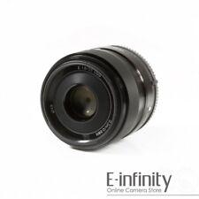 NEW Sony E 35mm F1.8 OSS E-mount Lens SEL35F18