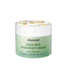 [MAMONDE] Aqua Peel Overnight Cream 80ml