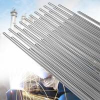 20Pcs Low Temperature Aluminum Welding Solder Wire Brazing Repair Rods Easy Tool