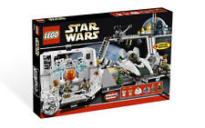 LEGO 7754 Home One Mon Calamari Star Cruiser 2009 Star Wars - New In Box Retired