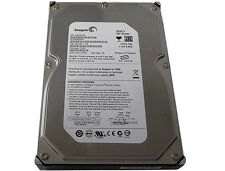 "Seagate 320GB 8MB Cache 7200RPM 3.5"" SATA2 Desktop Hard Drive -PC/Mac/CCTV"