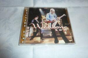 WISHBONE ASH - WISHBONE ASH - CD ALBUM PICTURE DISC
