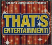 - thats entertainment (CD) (2005)