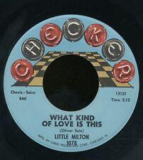 pc45-Blues-Checker 1078-Little Milton