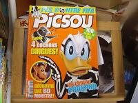 PICSOU MAGAZINE N°453 BE/TBE SANS CADEAU